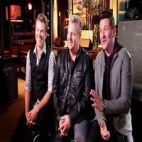 VIDEO: Rascal Flatts Talk Closing of Legendary Nashville Bar on TODAY