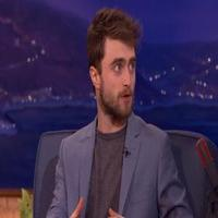 VIDEO: Daniel Radcliffe Reveals He Accidently Poisoned Himself on Set of New Film HORNS
