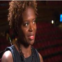VIDEO: Tony Winner LaChanze Talks IF/THEN, 9/11 Loss & More on Backstage on Broadway