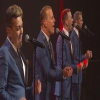 VIDEO: THE MIDTOWN MEN LIVE IN CONCERT ft. Original Cast of Jersey Boys Airs Tonight