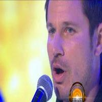 VIDEO: Nick Lachey Performs ONCE's 'Falling Slowly' from New LP on 'Today'