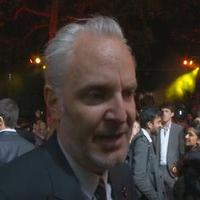 VIDEO: HUNGER GAMES Director & Producers Talks Loss of Philip Seymour Hoffman