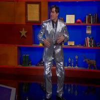 VIDEO: Stephen of the Future Pays a Visit to THE COLBERT REPORT