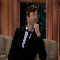 VIDEO: David Tennant Talks New Series 'Gracepoint' on CRAIG FERGUSON
