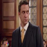 VIDEO: Sneak Peek - Raul Esparza Stars on NBC's LAW & ORDER: SVU