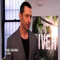 VIDEO: Hugh Jackman Talks Bringing Butterworth's THE RIVER to Broadway