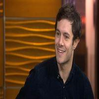 VIDEO: Adam Brody Talks Working with Wife Leighton Meester on New Film on TODAY
