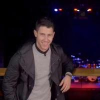 VIDEO: Nick Jonas Co-Hosts Billboard's 'Real-Time Rewind'