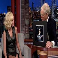 VIDEO: Kristin Chenoweth Talks New Album, PBS Special on LETTERMAN