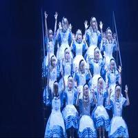 STAGE TUBE: Watch Highlights from Tokyo Premiere of Wildhorn's WONDERLAND