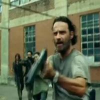 VIDEO: Sneak Peek - 'Crossed' Episode of AMC's THE WALKING DEAD