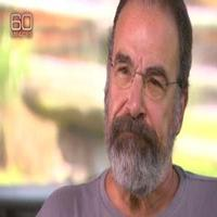 VIDEO: Mandy Patinkin Talks HOMELAND, Broadway & More on 60 MINUTES; Watch Full Segment