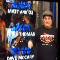 STAGE TUBE: HONEYMOON IN VEGAS Gets Support from SNL's Bobby Moynihan