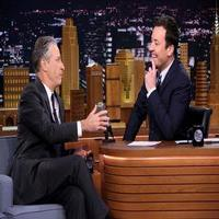 VIDEO: Jon Stewart Talks Directorial Debut Film 'Rosewater' on TONIGHT SHOW