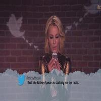 VIDEO: Britney Spears, Chris Pratt & More Read Celebrity Mean Tweets on JIMMY KIMMEL LIVE