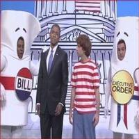 VIDEO: SNL Parodies Schoolhouse Rock and Lawmaking