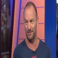 VIDEO: Sting Talks Joining THE LAST SHIP: 'I Feel I've Earned My Place In the Cast'