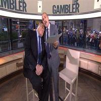VIDEO: John Goodman Talks New Film 'The Gambler' on TODAY