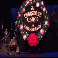 STAGE TUBE: Watch Highlights from KC Rep's A CHRISTMAS CAROL