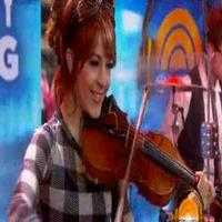 VIDEO: Violinist Lindsey Stirling Performs New Single on TODAY
