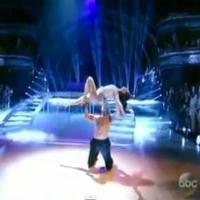 VIDEO: Janel Parrish Floors the Judges with Gorgeous Freestyle on DWTS