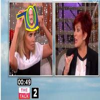 VIDEO: Kristin Chenoweth Takes On Oklahoma Trivia Quiz on THE TALK!