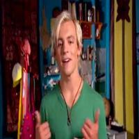 VIDEO: First Look - Disney Channel's TEEN BEACH MOVIE 2!
