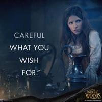 VIDEO: First Look - New INTO THE WOODS Motion Poster Featuring Anna Kendrick!