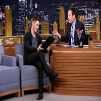 VIDEO: Nick Jonas Talks New Series 'Kingdom' & More on TONIGHT SHOW