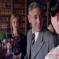 VIDEO: Sneak Peek - George Clooney Guests on DOWNTON ABBEY Season 5!