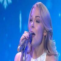 VIDEO: Leann Rimes Performs 'Blue Christmas' From New Holiday Album on TODAY