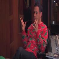 VIDEO: JIMMY KIMMEL Pens New Holiday Classic 'Joel, the Lump of Coal'