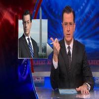 VIDEO: THE COLBERT REPORT Airs from Washington DC Tonight