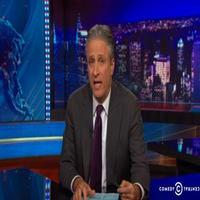 VIDEO: Jon Stewart Reacts to Eric Garner Decision: 'I Honestly Don't Know What to Say'