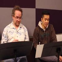 STAGE TUBE: Behind the Bites: AVAC MEMORIES Part of SOUND BITES 2014