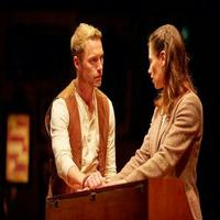 STAGE TUBE: First Trailer Of ONCE Starring Ronan Keating!