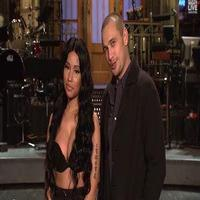 VIDEO: James Franco, Nicki Minaj Promo This Week's SNL