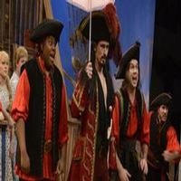VIDEO: James Franco and SNL Cast Parody PETER PAN LIVE!
