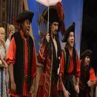 VIDEO: James Franco and SNL Cast Parody PETER PAN LIVE!