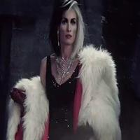 VIDEO: Sneak Peek - Cruella Makes Her Entrance on ONCE UPON A TIME Winter Finale
