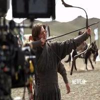 VIDEO: Go Behind-the-Scenes of New Netflix Series MARCO POLO