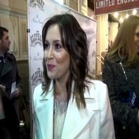 BWW TV: On the Red Carpet for Opening Night of THE ELEPHANT MAN!