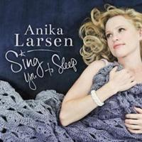 BWW Exclusive: Listen to Anika Larsen's 'Somewhere Out There' from Her Debut Album!