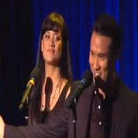STAGE TUBE: Watch 'Paradise' from Broadway-Bound ALLEGIANCE!