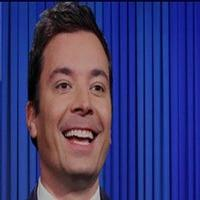 VIDEO: Jimmy Fallon Debuts Photos of New Baby Girl on TONIGHT SHOW