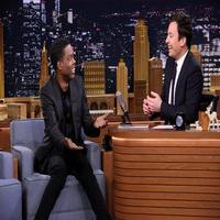 VIDEO: Chris Rock Talks New Star-Studded Comedy TOP FIVE on 'Tonight'