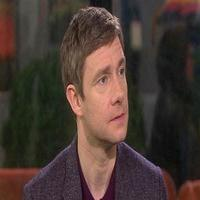 VIDEO: THE HOBBIT's Martin Freeman Talks New Film, Hosting This Week's SNL on 'Today'