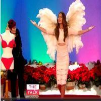 VIDEO: Victoria's Secret Model Lily Aldridge Dishes on Ariana Grande & More