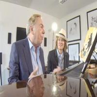 STAGE TUBE: Andrew Lloyd Webber Talks CATS Revival with Nicole Scherzinger!