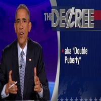 VIDEO: President Obama Takes Over as Host of THE COLBERT REPORT